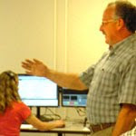 Tty tdd training for dispatchers