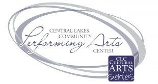 Performing Arts Center logo