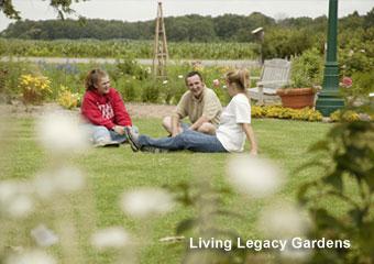 livinglegacygardens
