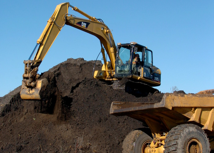 how to get heavy equipment operator certification in ontario