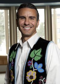Dr. Anton Tony Treuer
