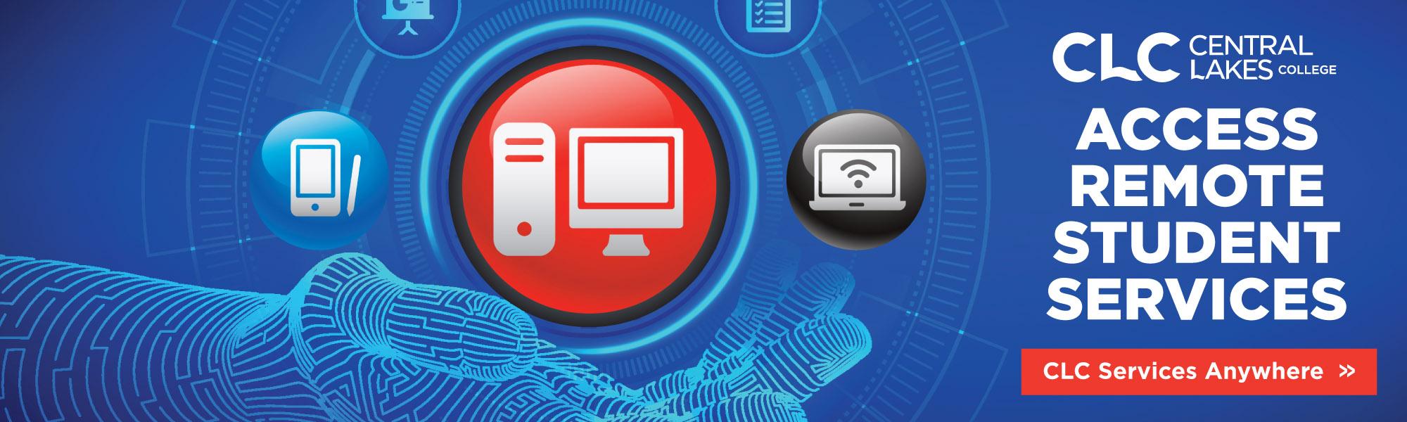 Access Remote Services