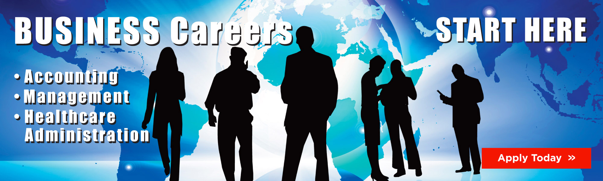 Business Careers
