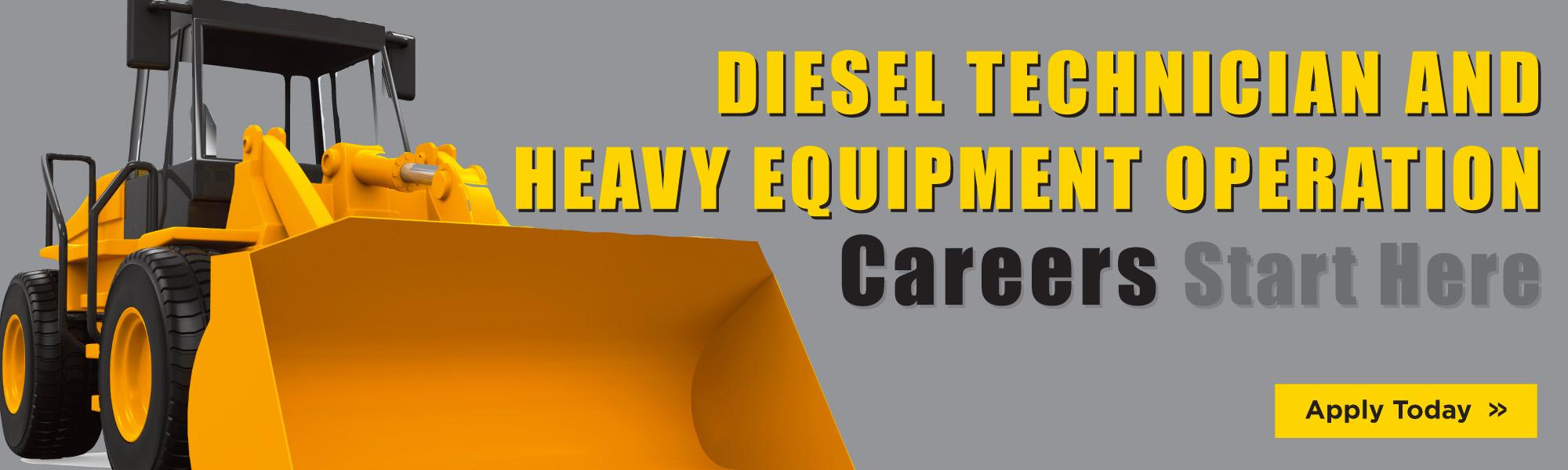 Diesel Careers
