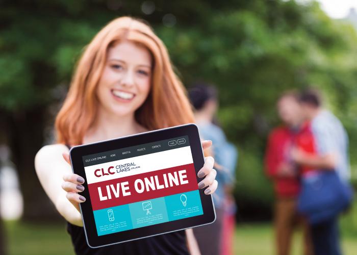 CLC LIve Online