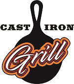 Cast Iron Grill Logo