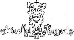 mad hugger logo