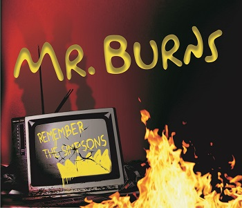 mr burns play