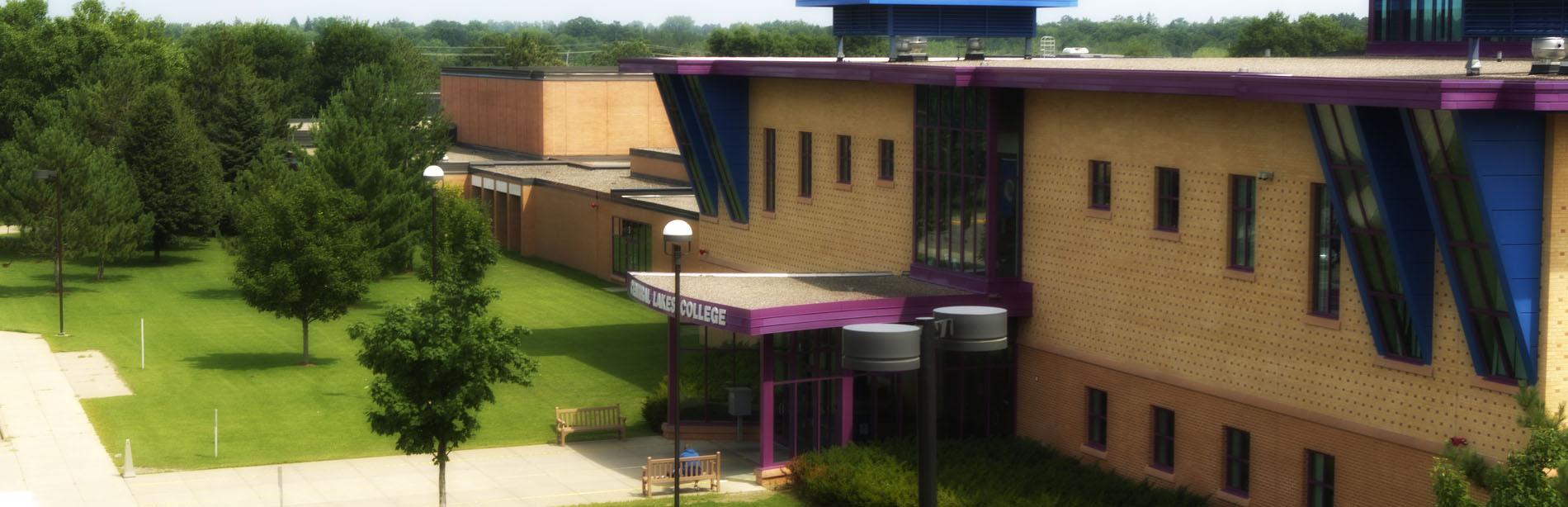 brainerd campus building