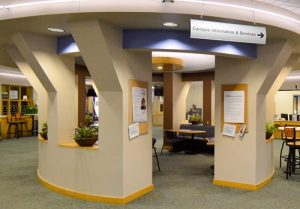 clc welcome center