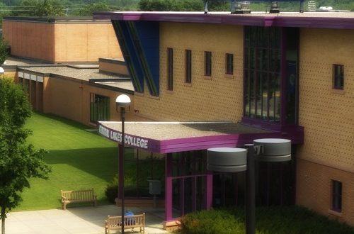 brainerd campus