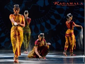 ragamala dance-sacred earth