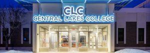 clc staples campus building