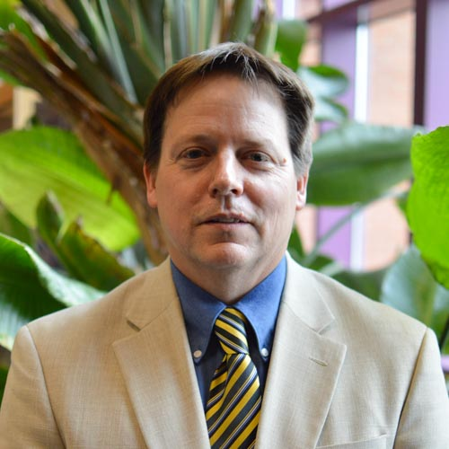 Curtis Pribnow