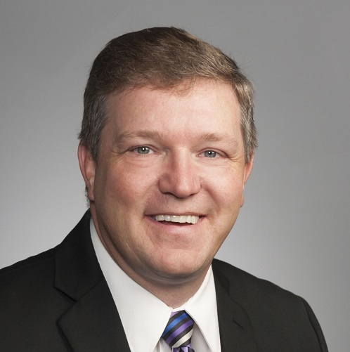 Keith Olander