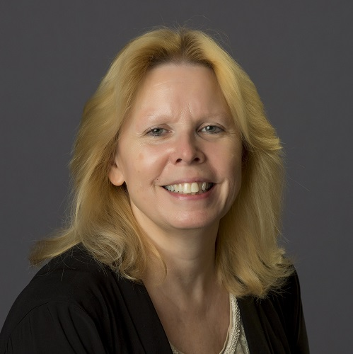 Sharon Mohr
