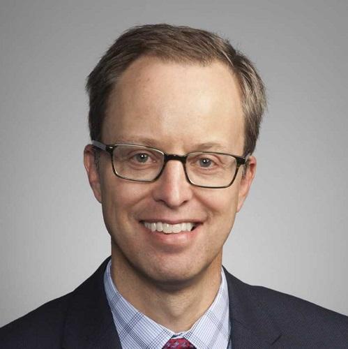 Paul Preimesberger