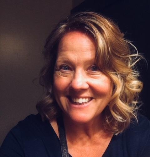 Tracey Kloeckl-Jimenez