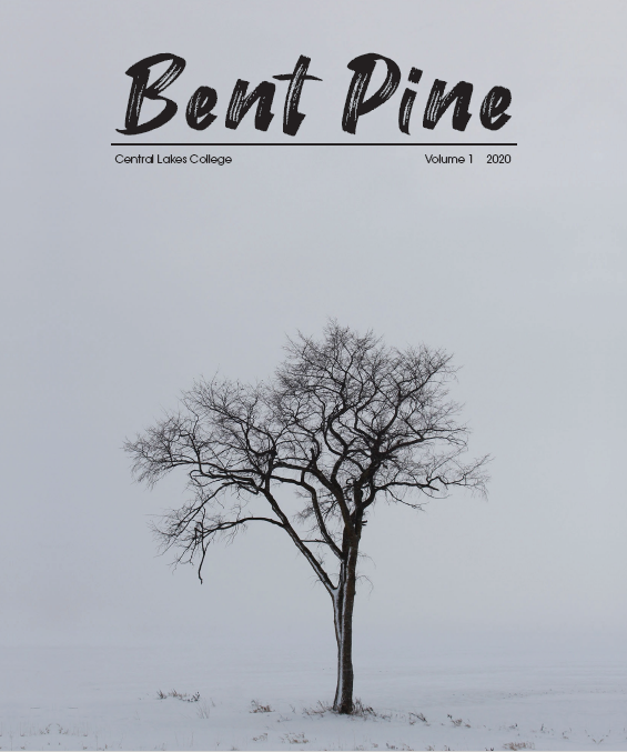 bent pine cover