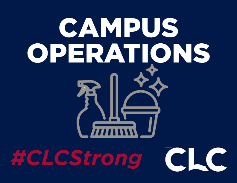 campus operations