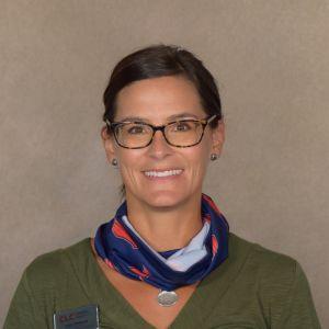 Katie Thalberg
