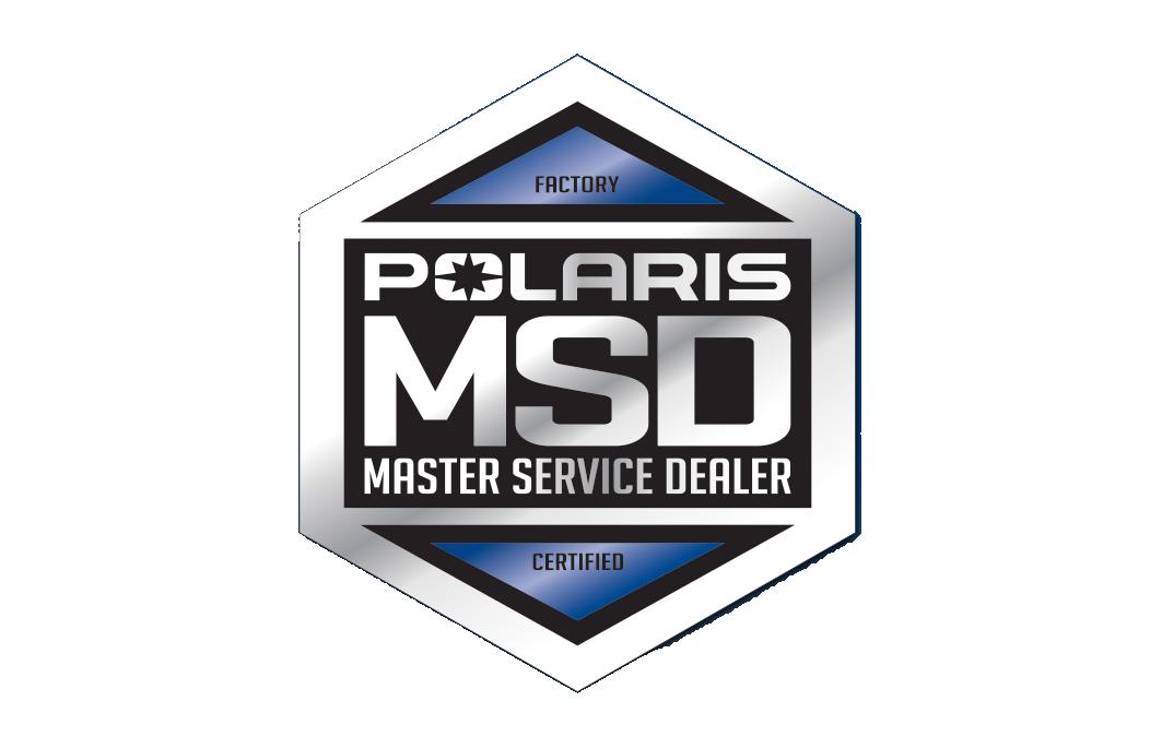 polaris msd logo